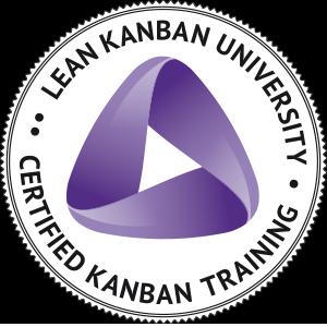 Cursos de Kanban certificados por la Lean Kanban University.